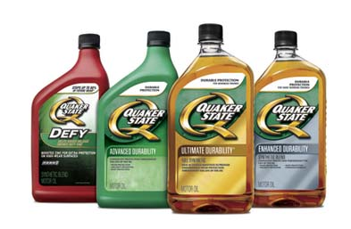 John r young co quaker state for Cheap motor oil online