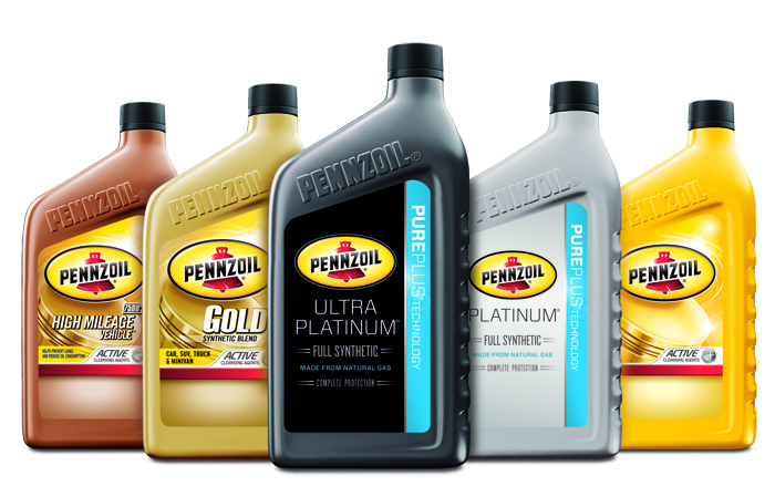 Best Engine Oil Brand >> John R. Young & Co. - Pennzoil